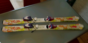 Ski alpin 110 cm Rossignol