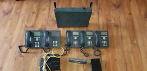 Conference Phone System
