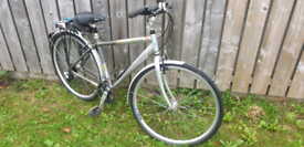 Claud Buttler Odyssey Road Bike