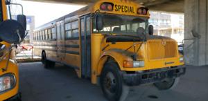 Autobus Freightliner 2004 Bonne condition