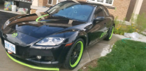 2005 Mazda rx8 buy or trade