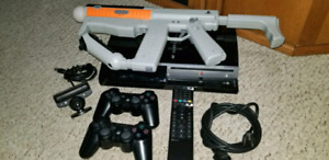 Sony PlayStation 3 . Full kit