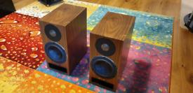 PMC TWENTY5 21 Speakers will PMC Stands