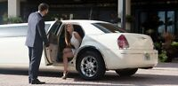 Adorable limousine service Great limo rental