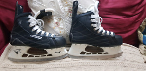($113 Value) Bauer Nexus Hockey Ice skates, US Size 6(5R)