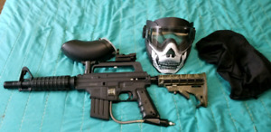 Paintball Tippmann bravo one