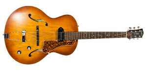 Guitare Archtop - Godin 5th Avenue KingPin I