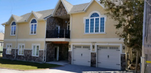 INNISFIL 4 BED Vacation Rental