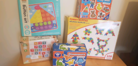 Puzzles for 12mths plus