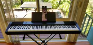 Casio Digital Piano CDP-120