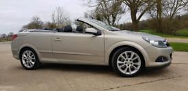Vauxhall Astra 1.9cdti Twintop
