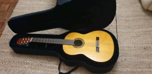Yamaha CG131S Nylon String Guitar