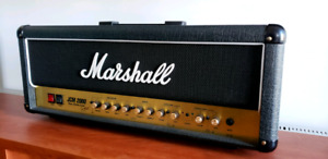 Marshall JCM 2000 DSL100 Made in England