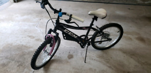 "Kids Bike 20"" CCM"