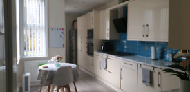 Large double bedroom, Ilford £625 pcm