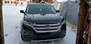 2015 Ford edge REDUCED