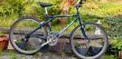 Retro 90s GT Timberland Mountain Bike