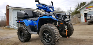 2018 Polaris Sportsman 570 - Financing Available!