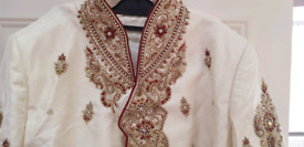 Men's Indian Outfit