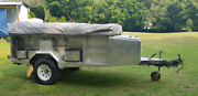 2010 Jimboomba Explorer 'STAIRCASE' OFF-ROAD Camper Trailer Witheren Ipswich South Preview