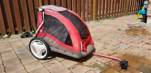 Little Tikes Bicycle Trailer Chariot