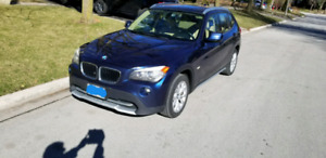 BMW X1. Scarce colors. EXTRA TIRES.