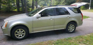 2007 Cadillac SRX4 in great condition, Great Car!!!