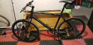 Focus Planet Urban TR 1.0-8g commuter bicycle