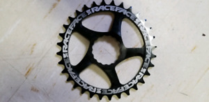 Raceface cinch nw chainrings