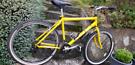 Raleigh MAX Mountain bike good condition
