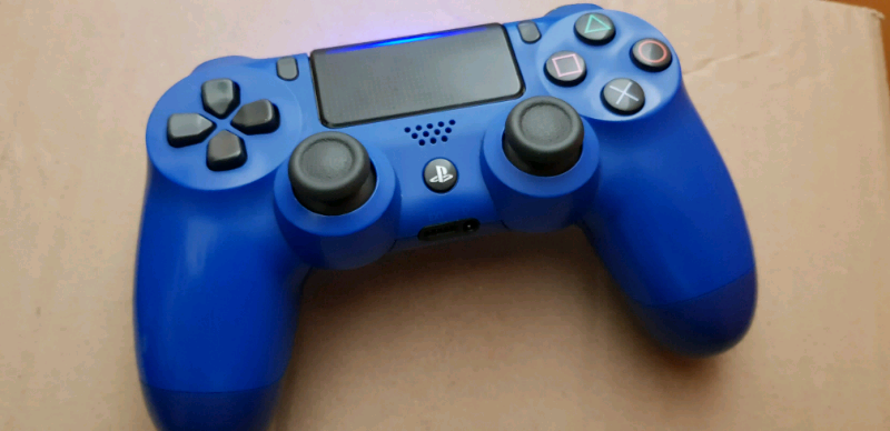 PS4 controller (please read) | in Portsmouth, Hampshire | Gumtree