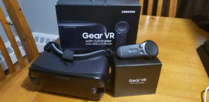 Gear VR for S8 - S8+ & S9 - S9+