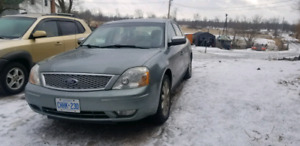 2006 Ford Fivehundred