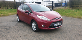24/7 Trade Sales Ni Trade Prices For The Public 2009 Ford Fiesta 1.4 T