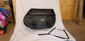 Harley Davidson R/S new saddle bag