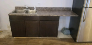 Counter top (lightly uses)