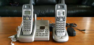 Uniden Cordless Phone Set