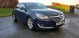 24/7 Trade Sales Ni Trade Prices For The Public 2014 Vauxhall Insignia
