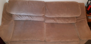 Double Size Sofa Bed