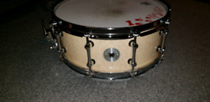 Snare mapex  pacemaker 14 pouce
