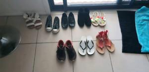 Shoes for sale. Vgc