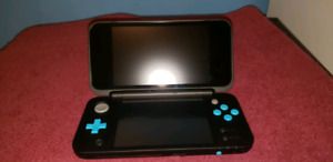 New 2DS XL brand new