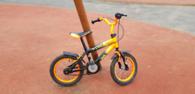Childrens bicycle (perfect condition)