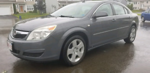 2008 SATURN AURA XE ONLY 69,000KM!!!!! $4980!!