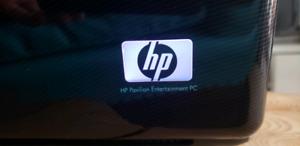 HP Pavillion Entertainment PC Laptop