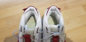 Reebok The Answer V Allen Iverson Basketball Shoes
