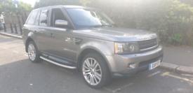 2011 Range Rover Sport 3.0d HSE