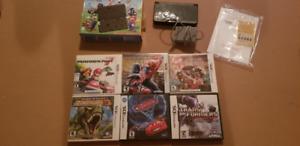 Nintendo NEW 3DS EDITION Special avec 6 Jeux