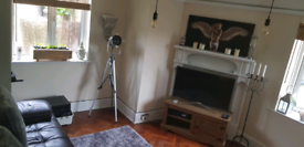Great location 2 bed apartment for rent fully furnished