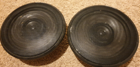 Clarion Speakers SE6261 Coaxial 2 Way